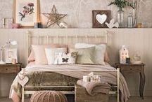 Bedrooms / Lakberendezés