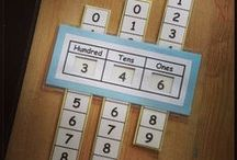 Second Grade Math / Helpful Tips and Ideas for Second Grade Math Lessons