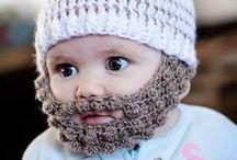 Happy Hookers! / Creative Crochet