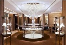 Jewelry Store Design / For Wholesale Jewelry Displays: www.displayit-info.com