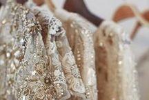 embelish / Embelished fashion textiles