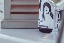 Vine-Coctail-Drinkit / Juomia, ideoita