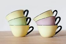 KITCHENWARE - PASTEL