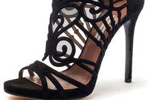 Style-vaatteet-kengät / Kenkiä, muotia, asusteita, tuoksuja
