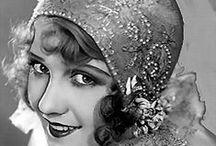 Bellas Mujeres de Ayer/Vintage Women