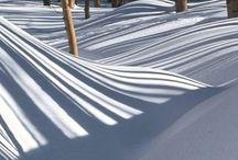 Winter - talvi / Talvi lunta