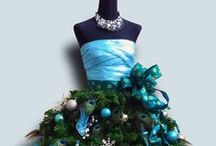 Christmas Mannequins / Email: sales@displayit-info.com  Website:  http://www.displayit-info.com