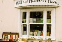 Bookstore & Library Design