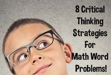 Upper Elementary Math / Tips, Ideas and Materials for Upper Elementary Math