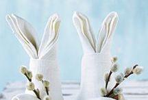 Easter Displays