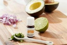 Healthy Recipes / Healthy eating is vital to a healthy life!  / by Young Living Essential Oils