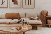 decorate / interior decoration