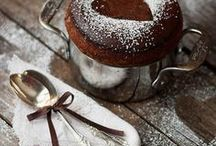 Christmas Dessert - piparit joulujälkkärit
