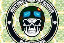 @MDesigner.co Swag / Diseño de camisetas para la linea Swag Mdesigner