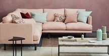 LYH Products | Pink / A selection of the pink fabrics and products from Love your home
