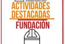 CIDA AL DÍA / Espació para dar a conocer las actividades más destacada  de la Fundación CIDA