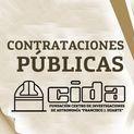 CONTRATACIONES PÚBLICAS CIDA / Llamado a concursos abiertos para la Fundación CIDA.