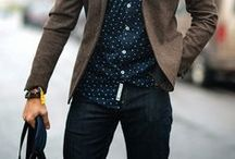 Fashionable Men / Outfits I dig
