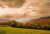 Vermont / by Alyssa W