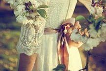 Wedding dresses / by Alyssa W