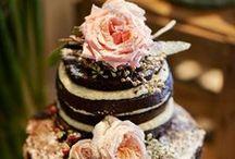 Cakes / by Alyssa W