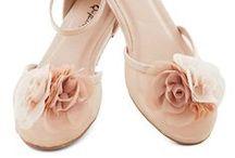 Shoes / by Alyssa W