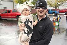 Halloween costume ideas / by Jenny Astin