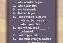 Tips for Improving a Child's Self Confidence, Social Skills, and Gentle Discipline
