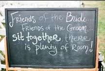 Wedding Ideas. / by Kara Grimes