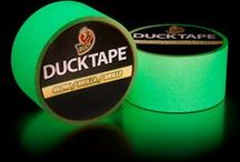 Duck Tape Awesomeness / Duck tape crafts, projects and more!