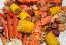 Let's Eat / Yummy food! / by Heather Pratt