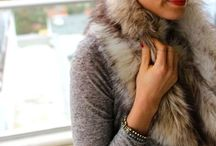 My Style / by Nastasia Mora