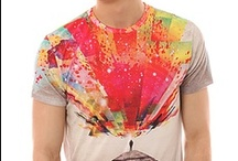 T-shirts / Graphic Tees, T-shirts, inspirations, etc... / by Giovani Ktorz ∇