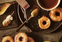 sweet treats / by roxy cervantes