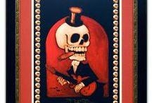 Rock Poster Framing, Fillmore Poster Framing / Rock Poster Frames, Fillmore Poster Frames
