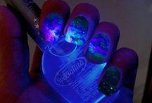 Nail Designs / by Abby Groenhof