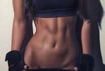 Workout Motivation!  / by Abby Groenhof