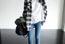 Outfit Ideas (Winterr) / by Abby Groenhof