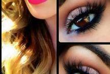 Beauty Inspirations / by Ellyn Wheeler