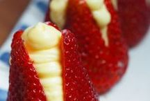 dessertzz / by Khunza Arifa