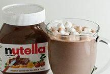 Nutella / by Anna Sandler