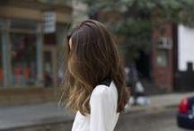 STYLE LOVE: hair