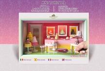 Manuela P. Michieli  - My 1:12 Cakes