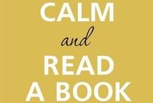 Book Lovin' / <3 I love 'em.