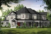 Dream Home Designs / by ღ«´¯`•.‿.•❀Shani Brown❀•.‿.•´¯`»ღ