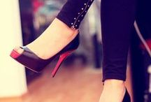 shoes / by Khunza Arifa