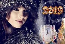 Silvesterbilder Neujahrsbilder