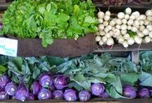 farm stand / Support your local organic farmers / by Annelise✰.•***•...♥...•***•.✰