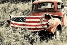 Let Freedom Ring / by Joannie Campbell McBride