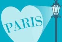 Phoebe & Mama go to PARIS